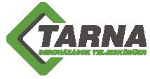 Logo - Tarna 91 kft